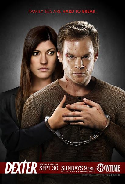 descargar Dexter temporada 7